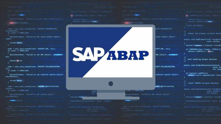 SAP_ABAP