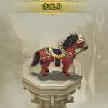 『三国天武』#B03 名馬『赤兎馬(せきとば)』のおすすめスキル発動タイミング・騎乗武将