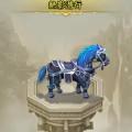 『三国天武』#B02 名馬『絶影潜行(ぜつえい)』のおすすめスキル発動タイミング・騎乗武将