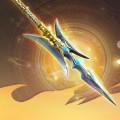 『三国天武』神器#28 戦神呂布専用神器『方天画戟』でリアルダメージ超強化