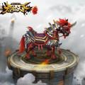 『三国天武』#B08 名馬『火鑽風(かさんぷう)』のおすすめスキル発動タイミング・騎乗武将